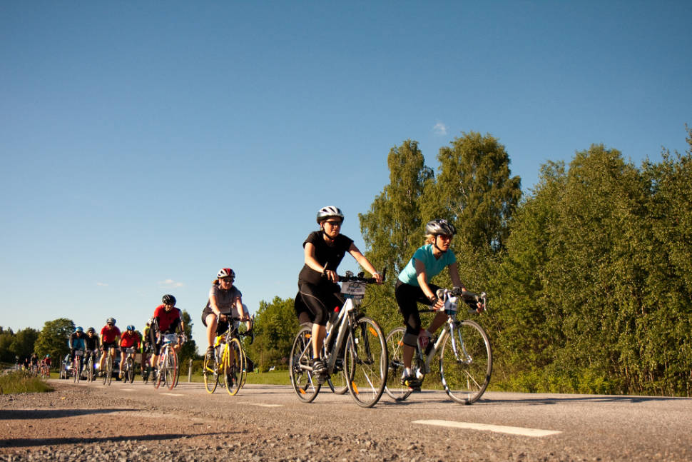 Vätternrundan: the Cycle of a Lifetime! in Sweden - Best Time