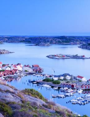 Best time to visit Sweden