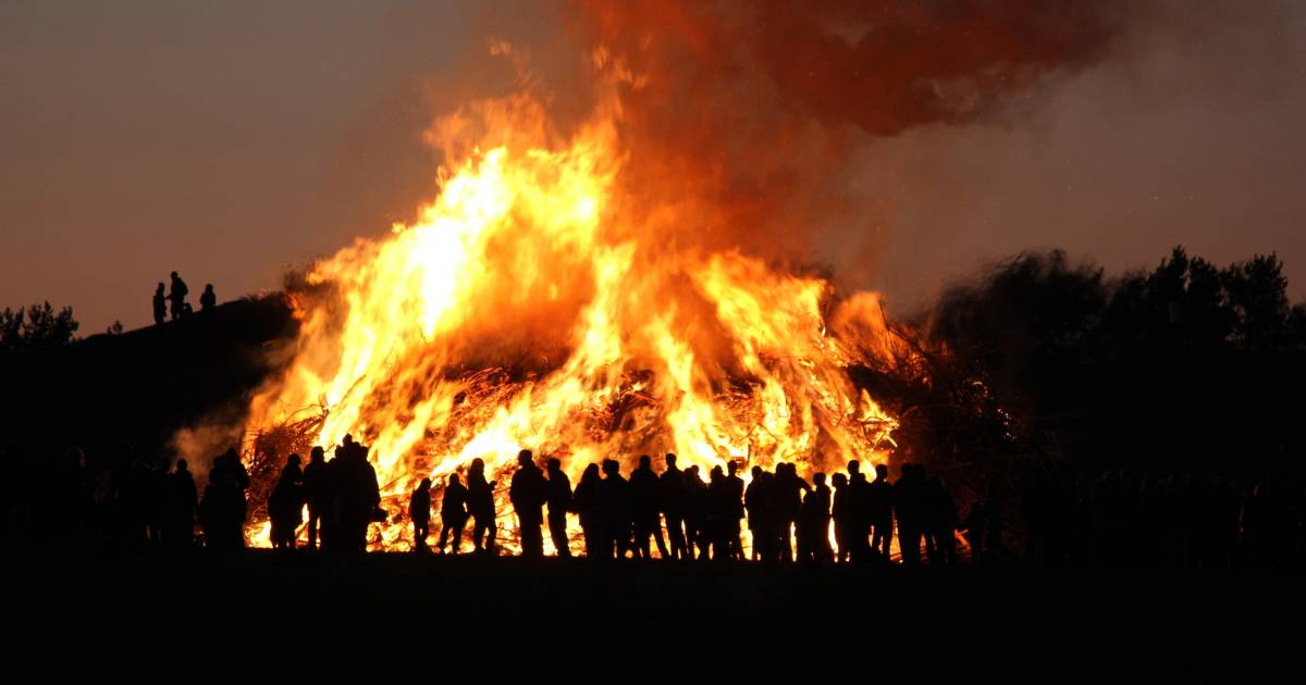 Walpurgis Eve: Sista April in Sweden - Best Time