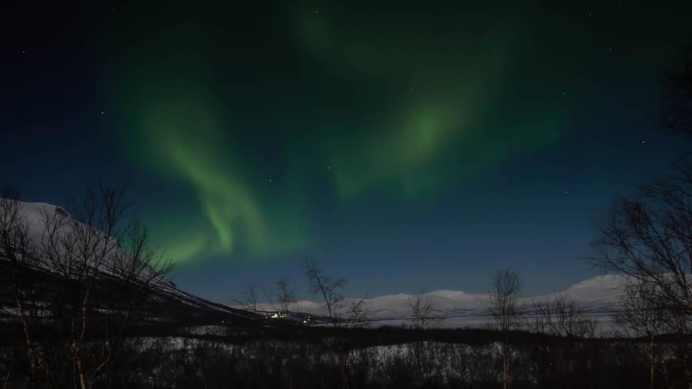 Winter in Sweden - Best Season