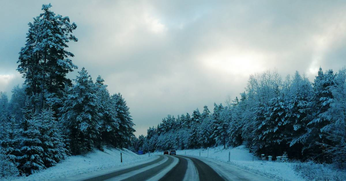 Winter in Sweden - Best Time