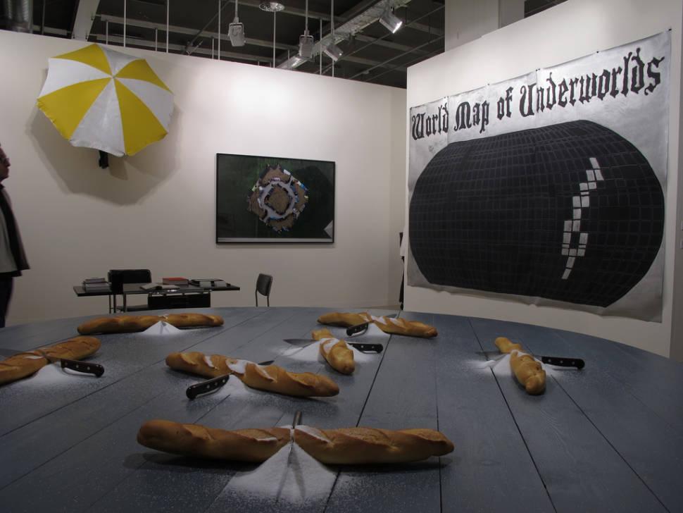 Art Basel in Switzerland - Best Season