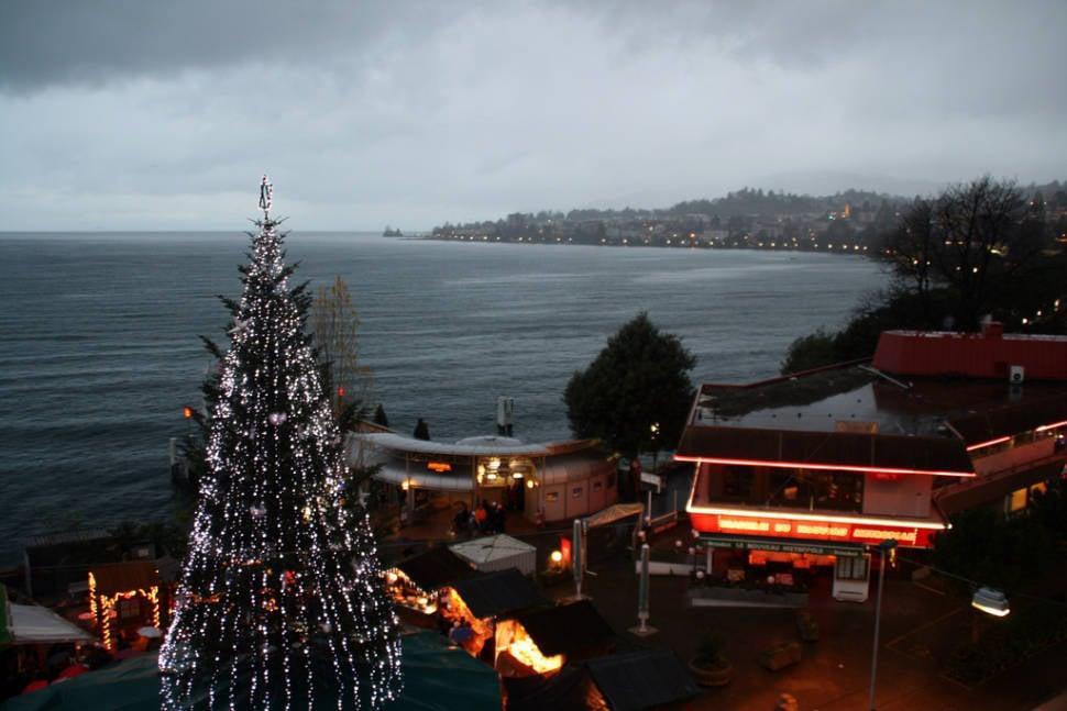 Christmas Markets in Switzerland - Best Season