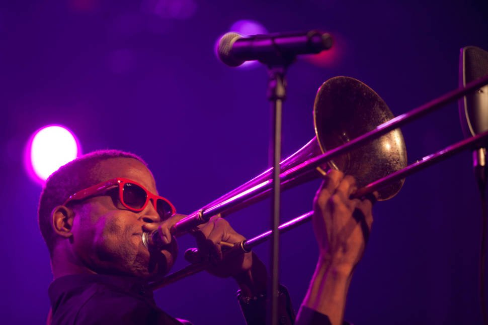Montreux Jazz Festival in Switzerland - Best Time
