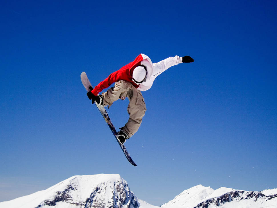 Skiing and Snowboarding in Switzerland - Best Time