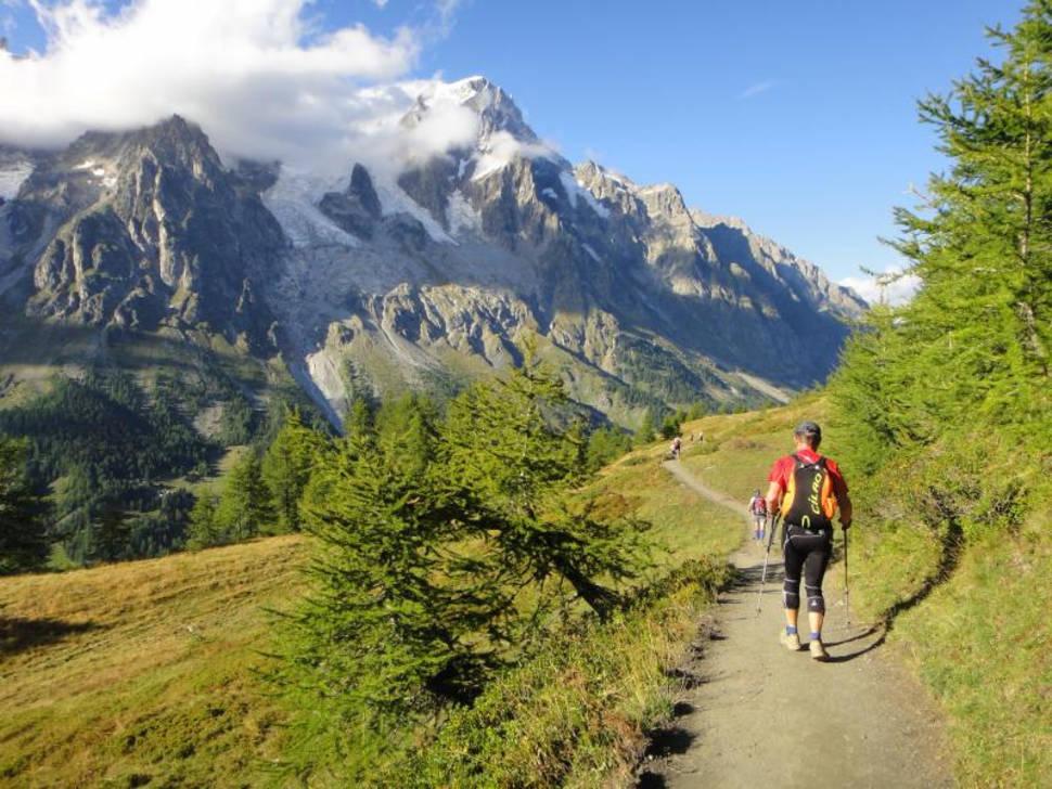 Ultra-Trail du Mont-Blanc (UTMB) in Switzerland - Best Time
