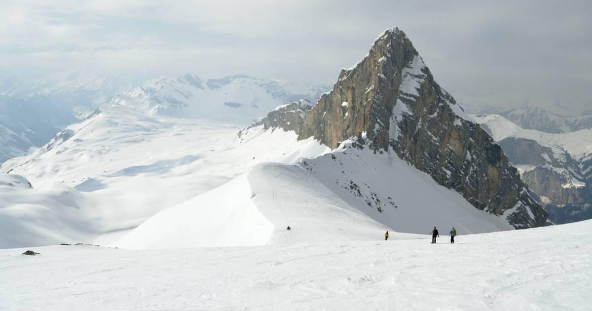 Winter in Switzerland - Best Time