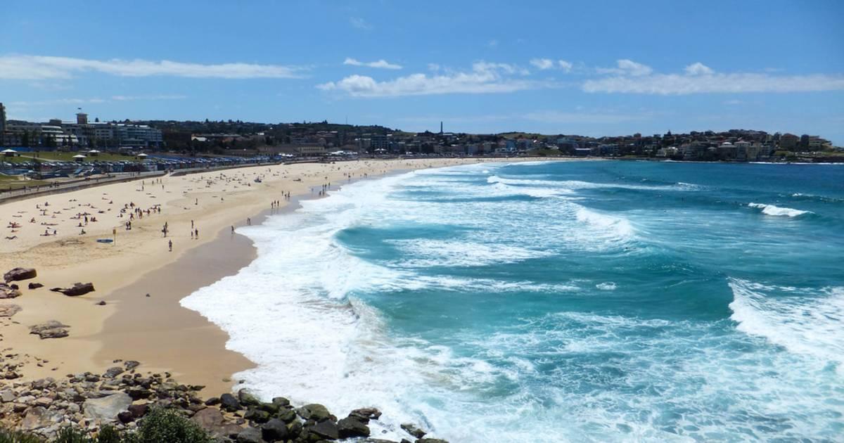 Beach Season in Sydney in Sydney - Best Time