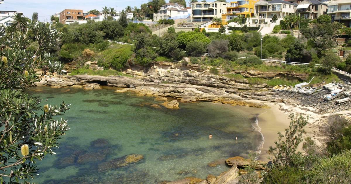 Diving in Gordon's Bay in Sydney - Best Time