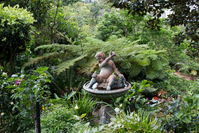 Wendy's Secret Garden in Sydney - Best Season