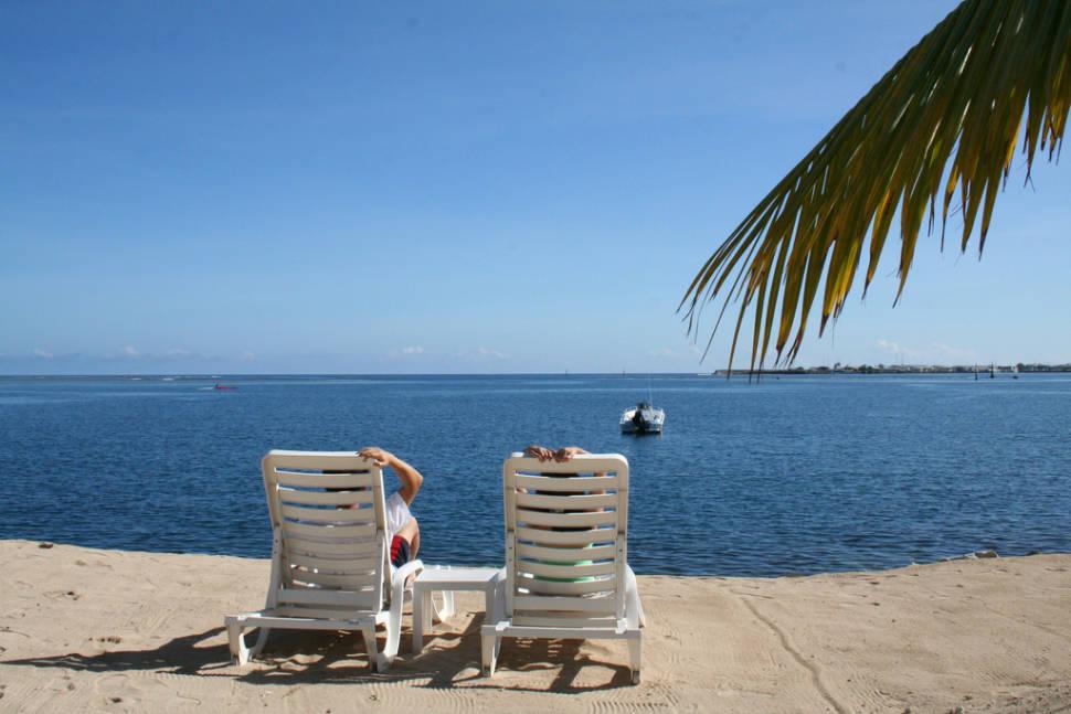 Dry Season (Winter) in Tahiti - Best Time