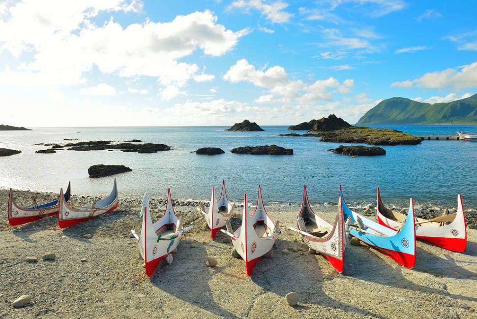 Beach Season in Taiwan - Best Time
