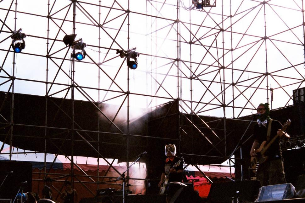HO-HAI-YAN Gongliao Rock Festival in Taiwan - Best Time