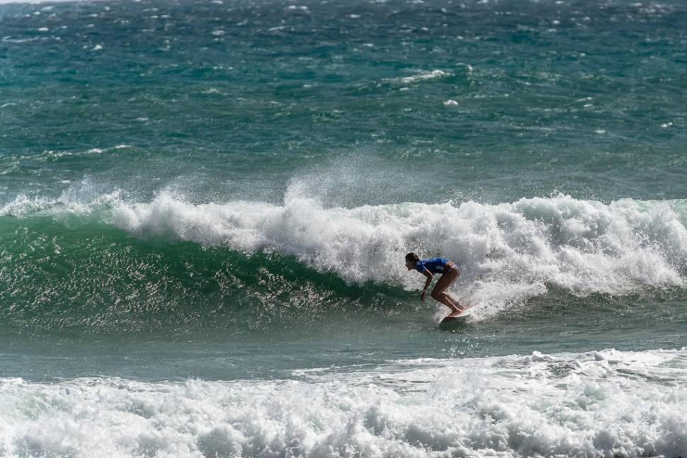 South Coast Surfing in Taiwan - Best Season