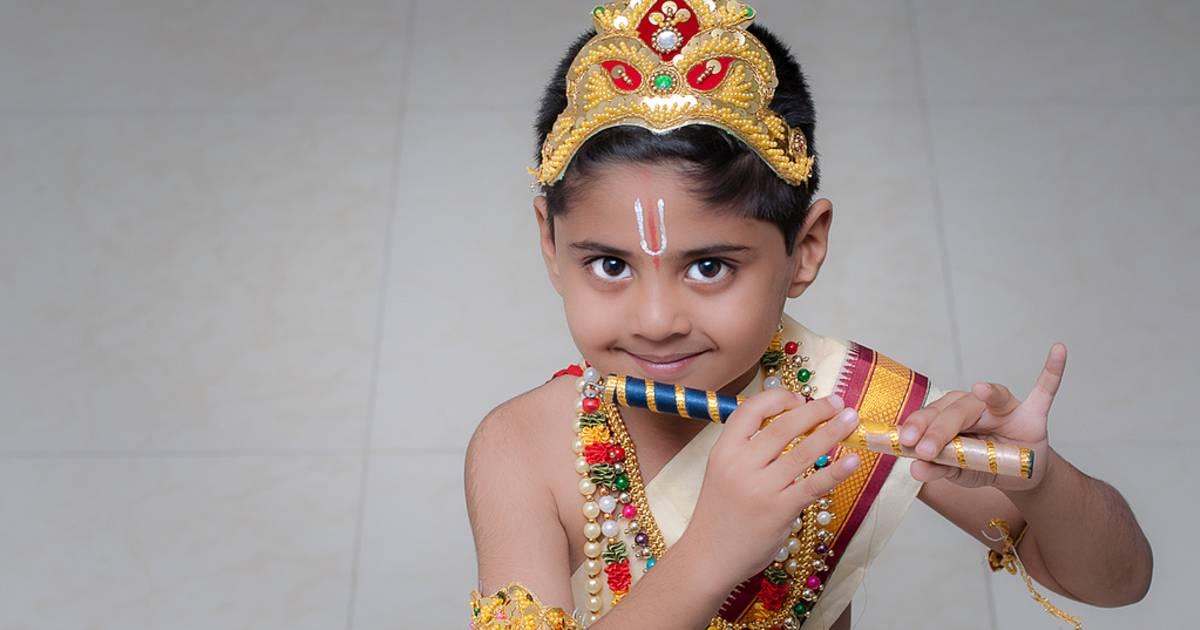 Krishna Janmashtami in Taj Mahal and Agra  - Best Time