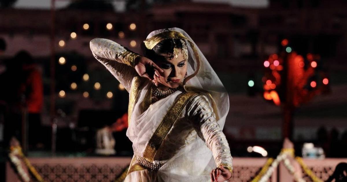 Taj Mahotsav in Taj Mahal and Agra  - Best Time