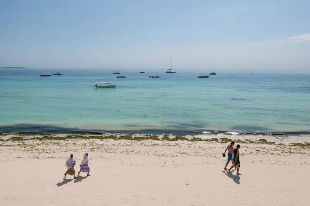Beach Season in Tanzania - Best Time