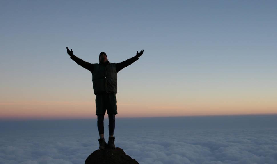 Climbing Kilimanjaro in Tanzania - Best Season