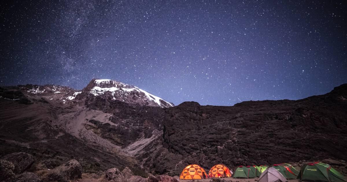 Climbing Kilimanjaro in Tanzania - Best Time