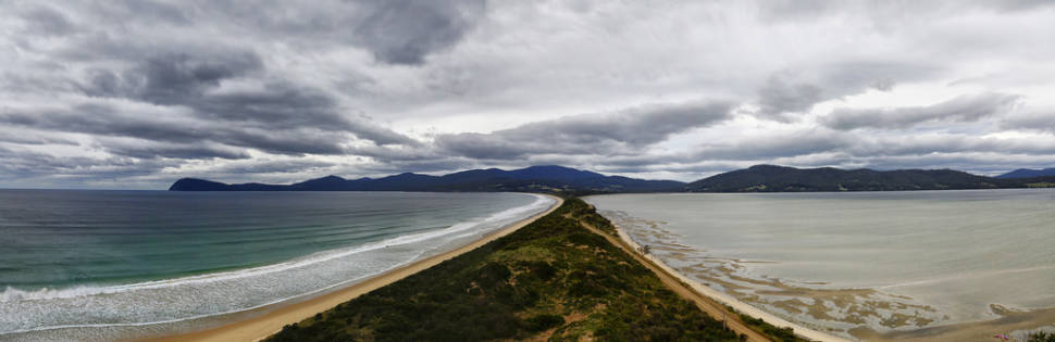 Bruny Island Neck in Tasmania - Best Time