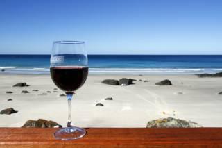 Cool-Climate Wine Season