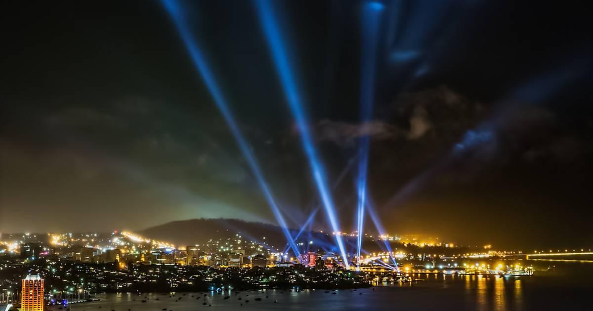 Dark Mofo Festival in Tasmania - Best Time