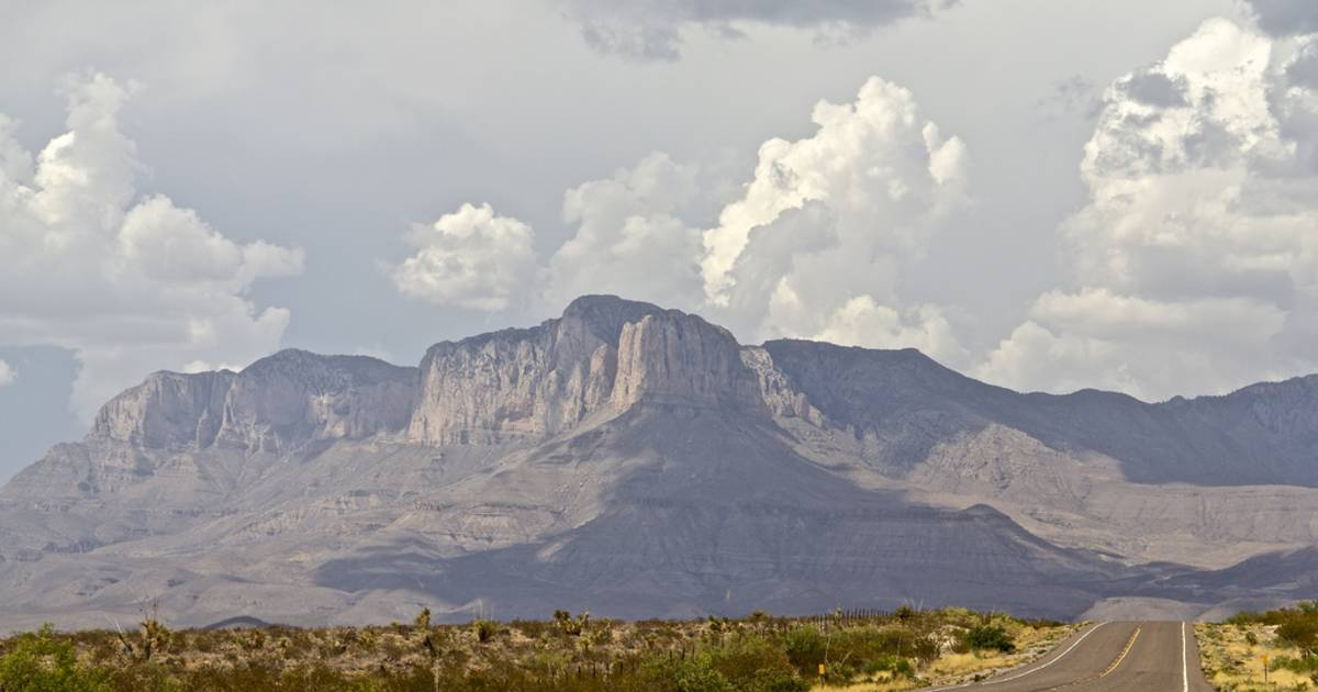 Hiking to Guadalupe Peak in Texas - Best Time