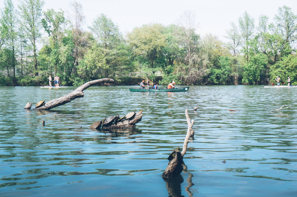 Colorado River (Austin)