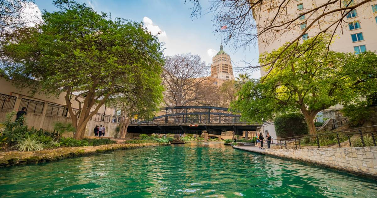 St. Patrick's Day in Texas - Best Time