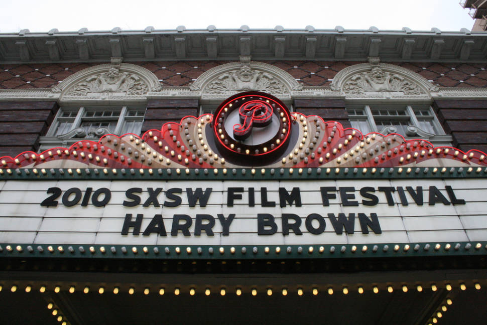 SXSW Film Festival in Texas - Best Season