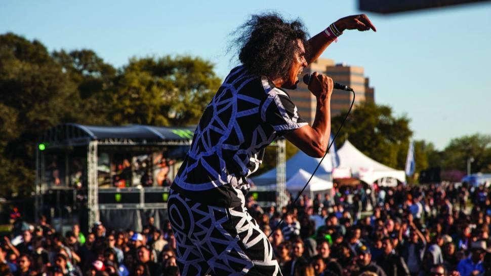 SXSW Music Festival in Texas - Best Time