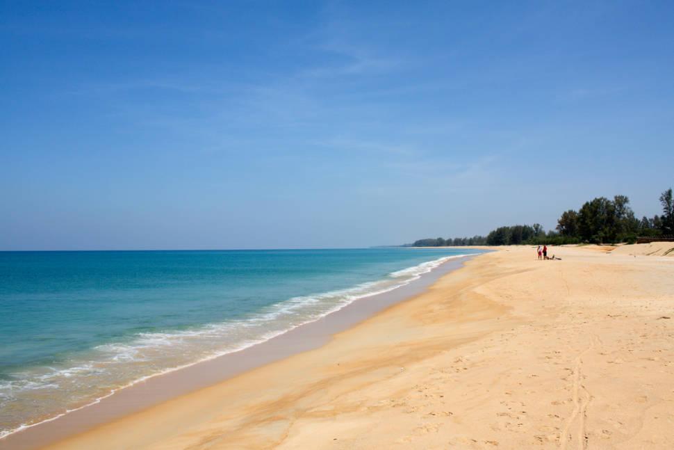 Beach Season in Thailand - Best Time