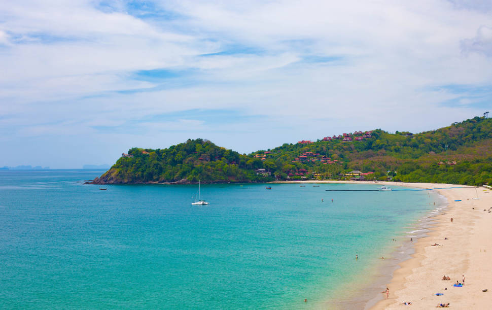 Best time to see Cool Season (Winter) in Thailand