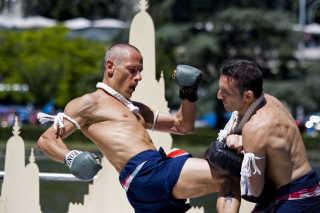 International Thai Martial Arts Games & Festival