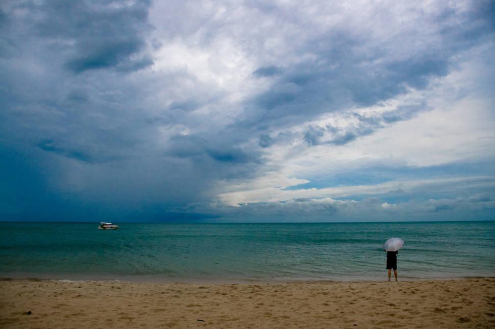 Southwest Monsoon (Rainy Season) in Thailand - Best Time