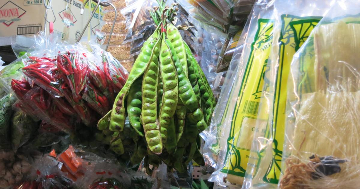 Yongchak or Stink Bean Season in Thailand - Best Time