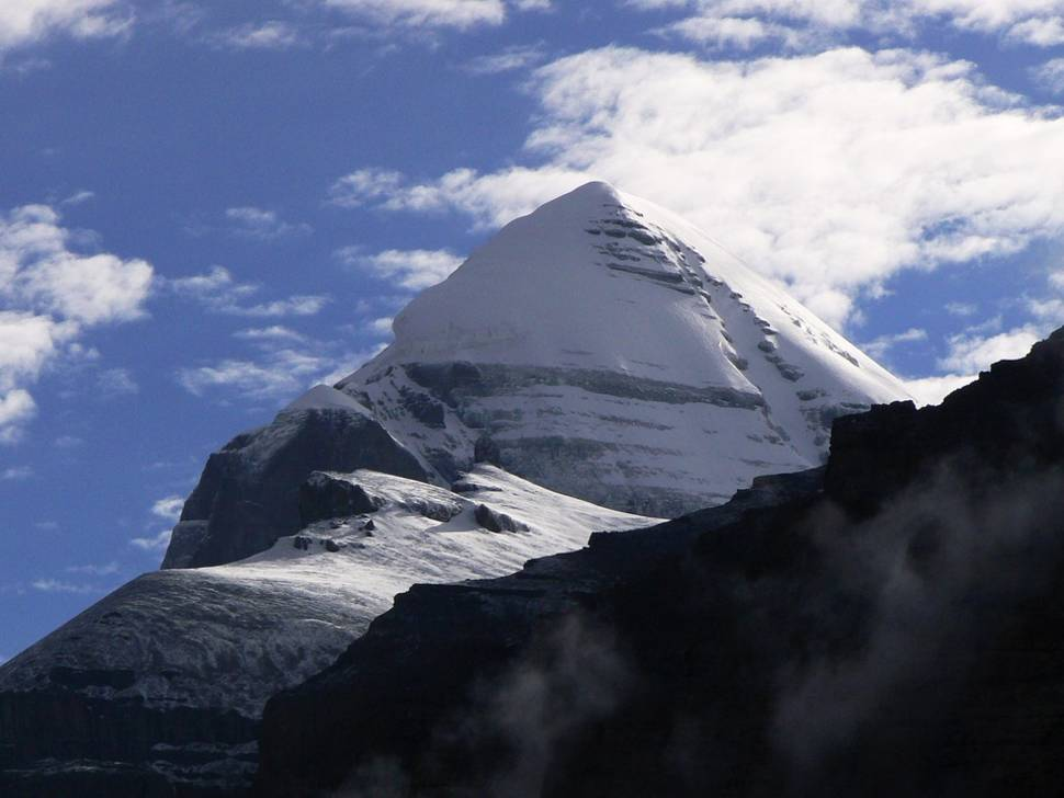 A Hike to Mt. Kailash  in Tibet - Best Season