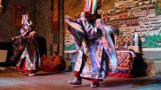 Cham Dance Festival