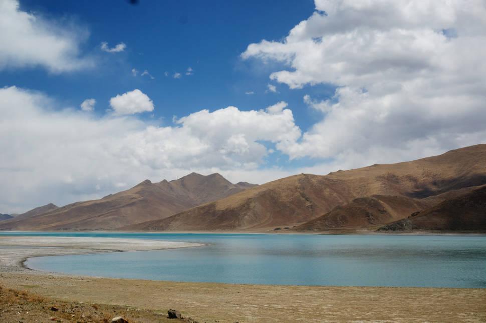 Spring in Tibet - Best Time