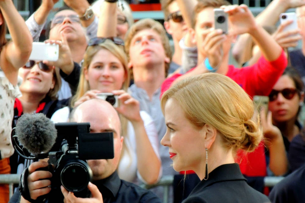 TIFF or Toronto International Film Festival in Toronto - Best Time