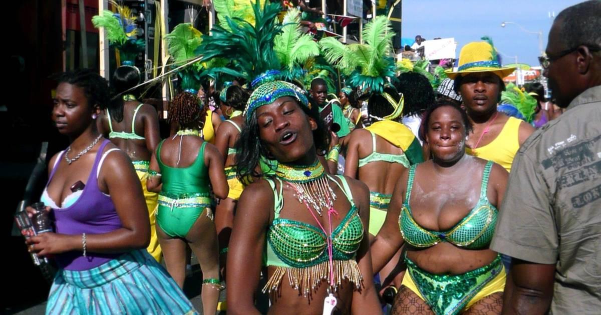 Toronto Caribbean Carnival or Caribana in Toronto - Best Time
