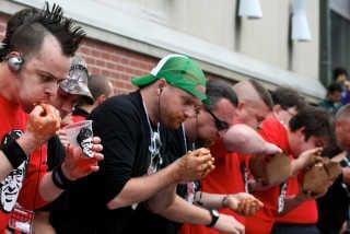World Poutine Eating Championship