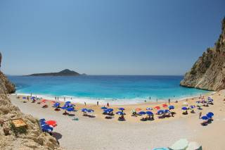 Beach Season (Aegean & Mediterranean Coasts)