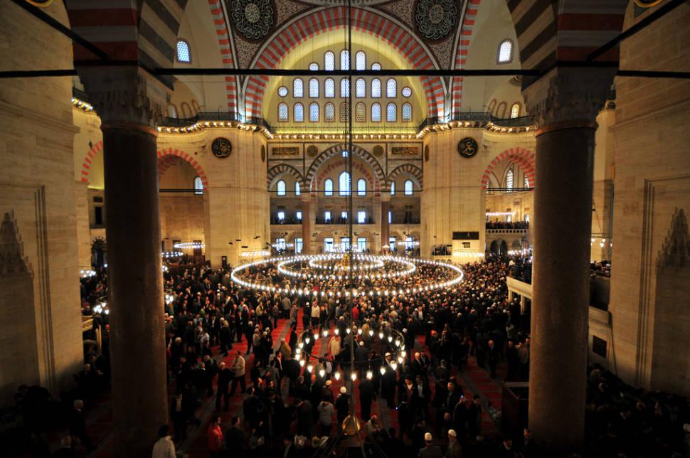 Kurban Bayramı or Feast of the Sacrifice in Turkey - Best Time