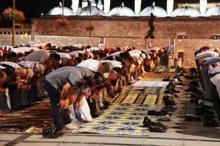 Ramadan (Ramazan)