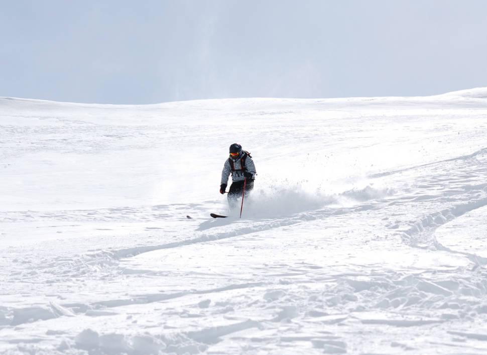 Best time to see Skiing Season in Turkey