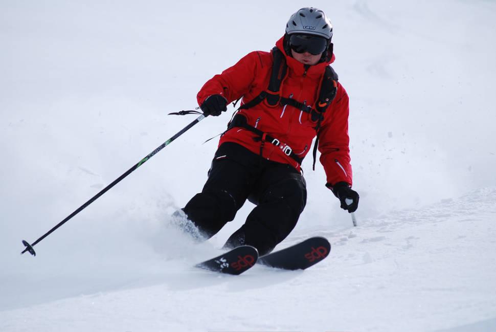 Skiing Season in Turkey - Best Time