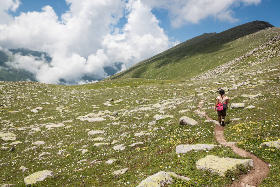 Trekking & Hiking in Turkey - Best Season