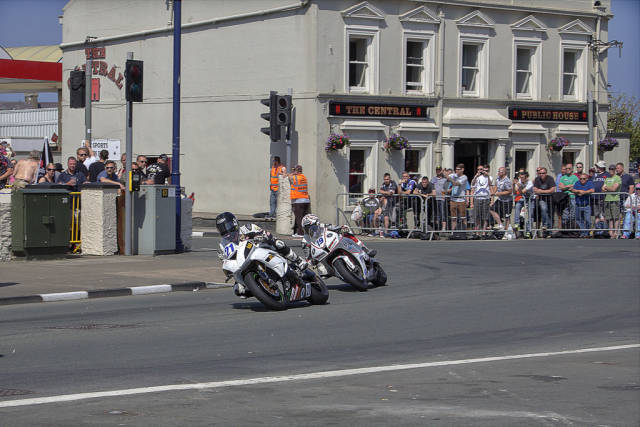 Best time to see Isle of Man TT  in The United Kingdom