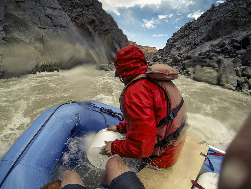 Rafting Season in Utah - Best Time